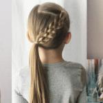 Best Hair Styles For Little Girls
